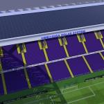 屋根の太陽電池